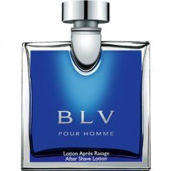 Blv pour Homme (After Shave Lotion) by Bvlgari