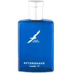 Blue Stratos (After Shave Lotion) by Shulton