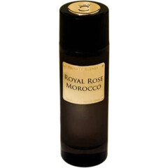Private Blend - Royal Rose Morocco von Chkoudra