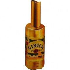 Ginger (Eau de Parfum) von Lush / Cosmetics To Go