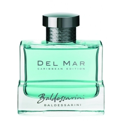 Del Mar Caribbean Edition (Eau de Toilette) by Baldessarini