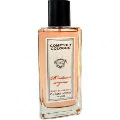 Mandarine Sanguine / Ruby Tangerine by Comptoir Cologne