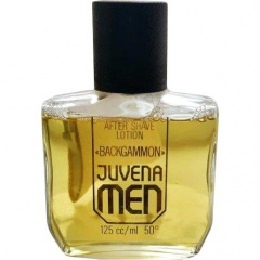 Juvena Men - Backgammon (After Shave Lotion) von Juvena