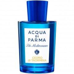 Blu Mediterraneo - Cedro di Taormina von Acqua di Parma