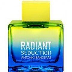 Radiant Seduction Blue for Men by Antonio Banderas