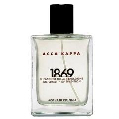 1869 (Eau de Cologne) by Acca Kappa
