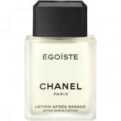Égoïste (Lotion Après Rasage) by Chanel