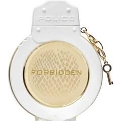 Forbidden for Woman von Police