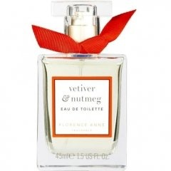 Florence Anne - Vetiver & Nutmeg by Boots
