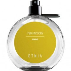 798 Factory, Beijing by Etnia