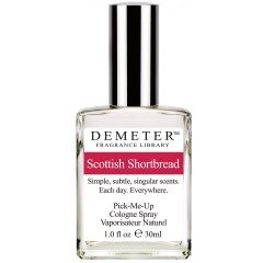 Scottish Shortbread von Demeter Fragrance Library / The Library Of Fragrance