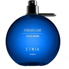 Forever Love (blue) by Etnia