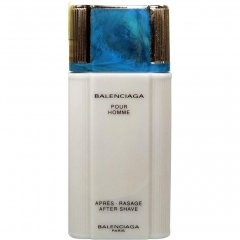 Balenciaga pour Homme (After Shave) by Balenciaga