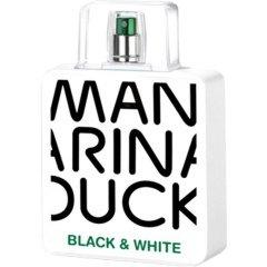 Black & White von Mandarina Duck
