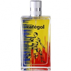 Cafégol - Colombia by Parfums Café