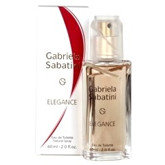 Elegance von Gabriela Sabatini