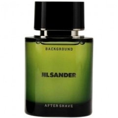 Background (After Shave) by Jil Sander