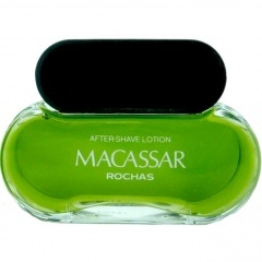 Macassar (After-Shave Lotion) by Rochas
