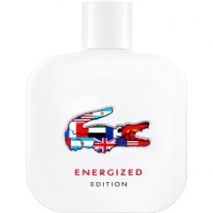 Eau de Lacoste L.12.12 Energized Edition by Lacoste