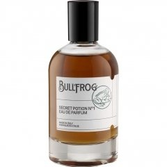 Secret Potion N°1 von Bullfrog
