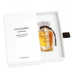 Secrets d'Essences - Voile d'Ambre Le Parfum by Yves Rocher