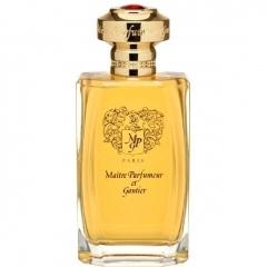 Ambre Précieux by Maître Parfumeur et Gantier