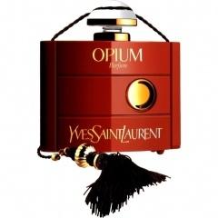 Opium (2009) (Parfum) von Yves Saint Laurent