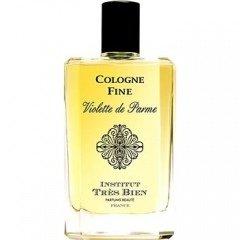 Cologne Fine - Violette de Parme by Institut Très Bien