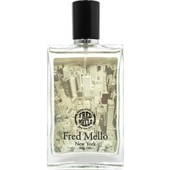 Fred Mello Man by Fred Mello