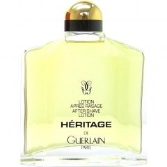 Héritage (After Shave Lotion) by Guerlain