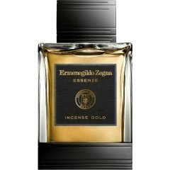 Essenze - Incense Gold by Ermenegildo Zegna