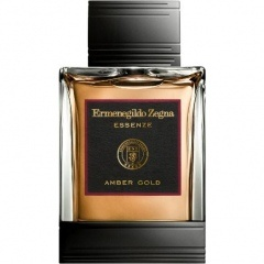Essenze - Amber Gold by Ermenegildo Zegna