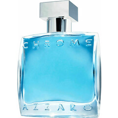 Chrome (Eau de Toilette)