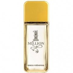 1 Million (Lotion Après-Rasage) von Paco Rabanne