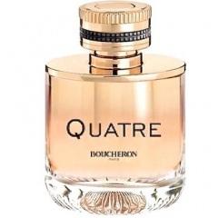 Quatre (Eau de Parfum Intense) by Boucheron