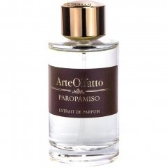 Paropamiso by ArteOlfatto - Luxury Perfumes