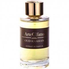 Oud Khasian von ArteOlfatto - Luxury Perfumes