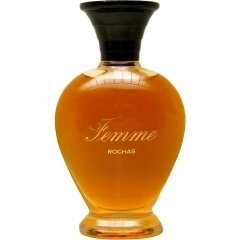 Femme (1989) (Eau de Parfum) von Rochas