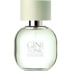 Gin and Tonic Cologne by Art de Parfum