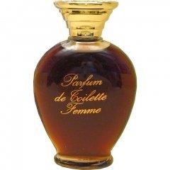 Femme (1945) (Parfum de Toilette) by Rochas / Marcel Rochas