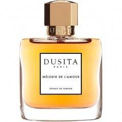 Mélodie de l'Amour by Dusita
