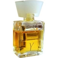 Y (1964) (Parfum) by Yves Saint Laurent
