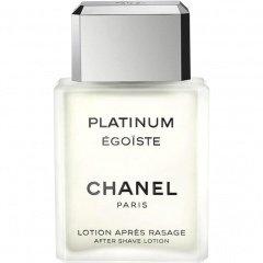 Platinum Égoïste (Lotion Après Rasage) by Chanel