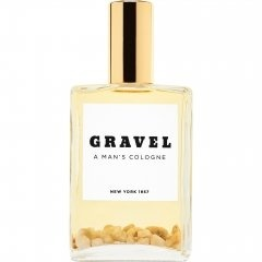 Gravel - A Man's Cologne von Gravel