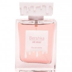 White Romance by Bershka