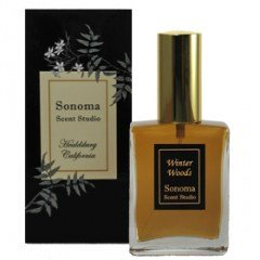 Winter Woods von Sonoma Scent Studio
