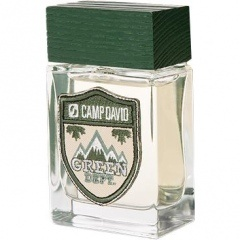 Green by Camp David