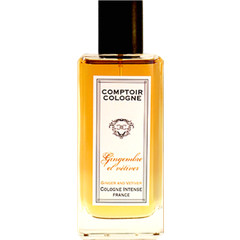 Gingembre et Vétiver / Ginger and Vetiver von Comptoir Cologne