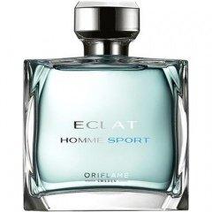 Eclat Homme Sport von Oriflame