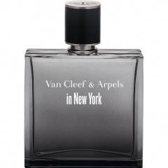 In New York by Van Cleef & Arpels